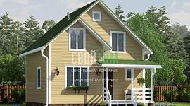 Окончательная цена здания зависит от внутренней отделки