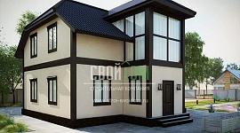 конечная цена здания зависит от внутренней отделки